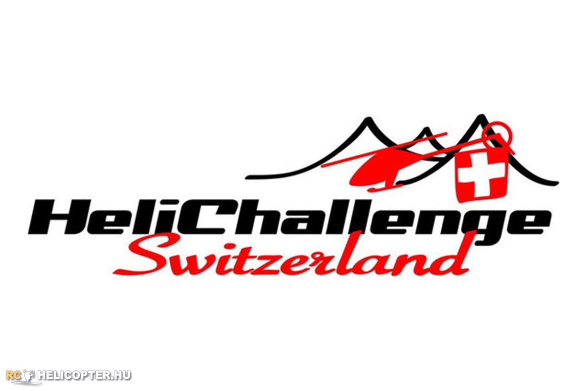 8th HeliChallenge