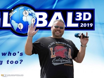 Latest news about Global 3D