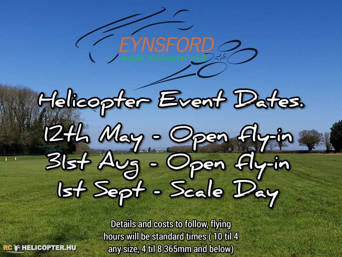 CANCELLED - EMHC Open Fly-in