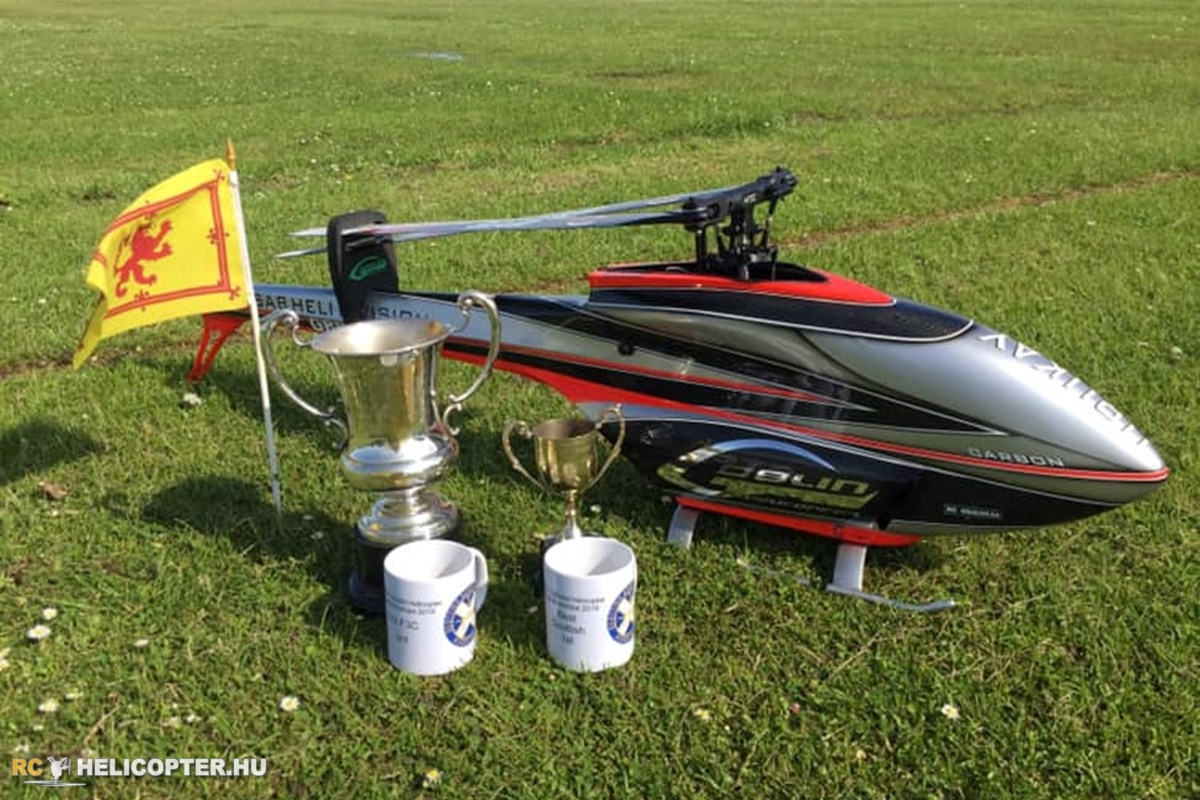Scottish Helicopter Nationals