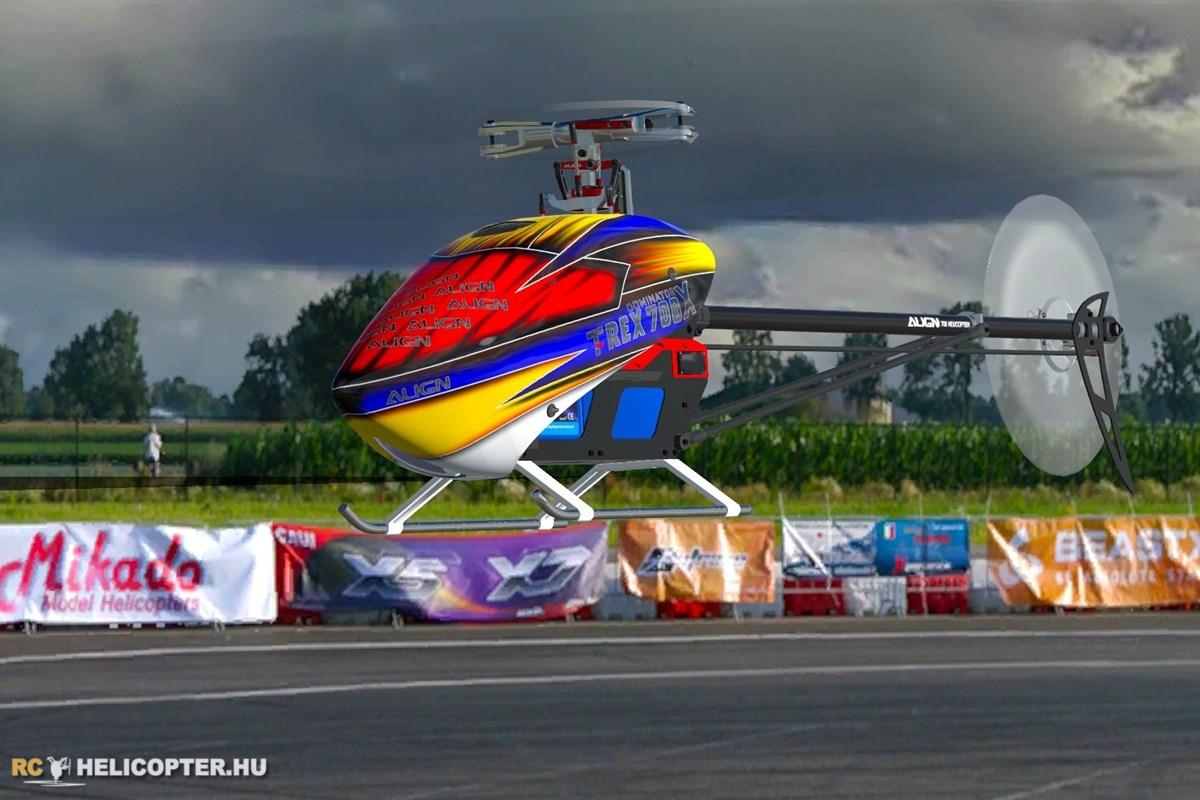RC Helicopter Simulator: AccuRC 2 - rchelicopterhu uk