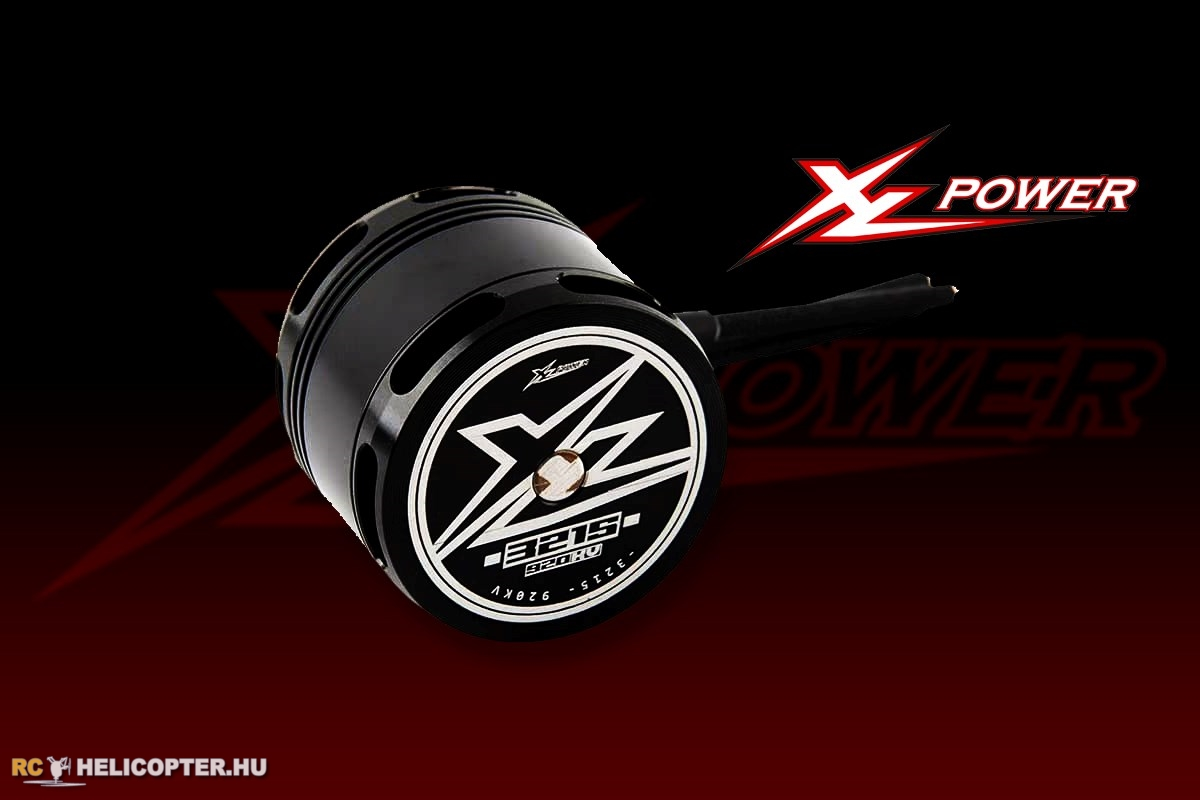 XLPower 3215 for Protos 380