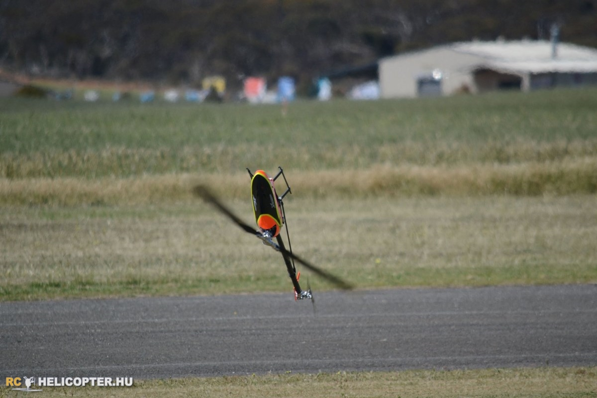 South Australian Helifest 2019