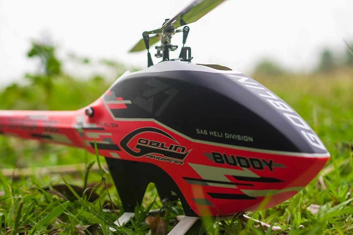 SAB Goblin Buddy 380 released