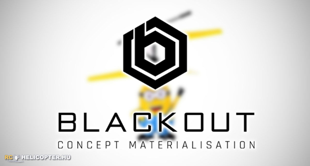 Blackout - A Gas-Powered Fairy Tale!