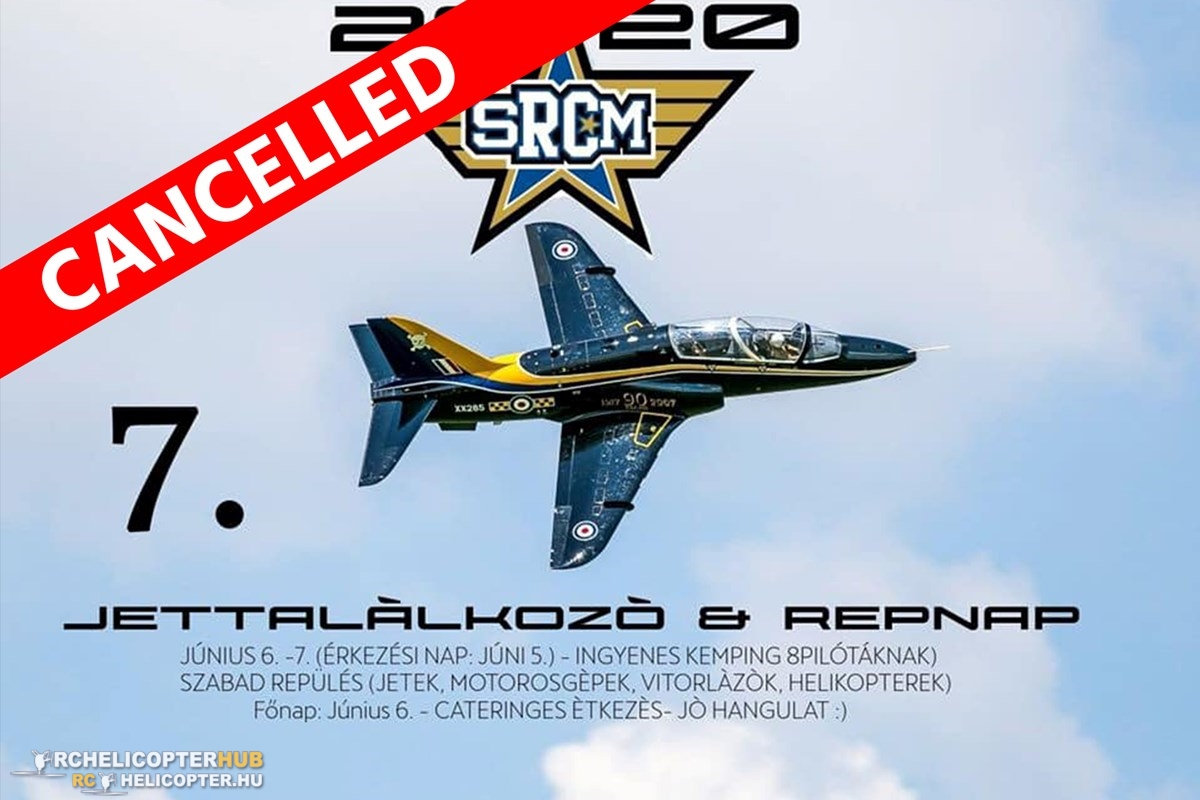 CANCELLED: SRCM Jet meeting