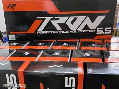 Tron 5.5 to be delivered very soon