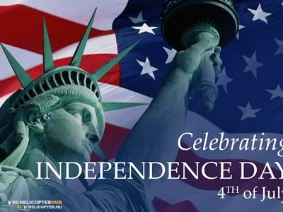 Happy Independence Day United States
