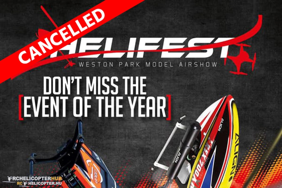 CANCELLED: Helifest