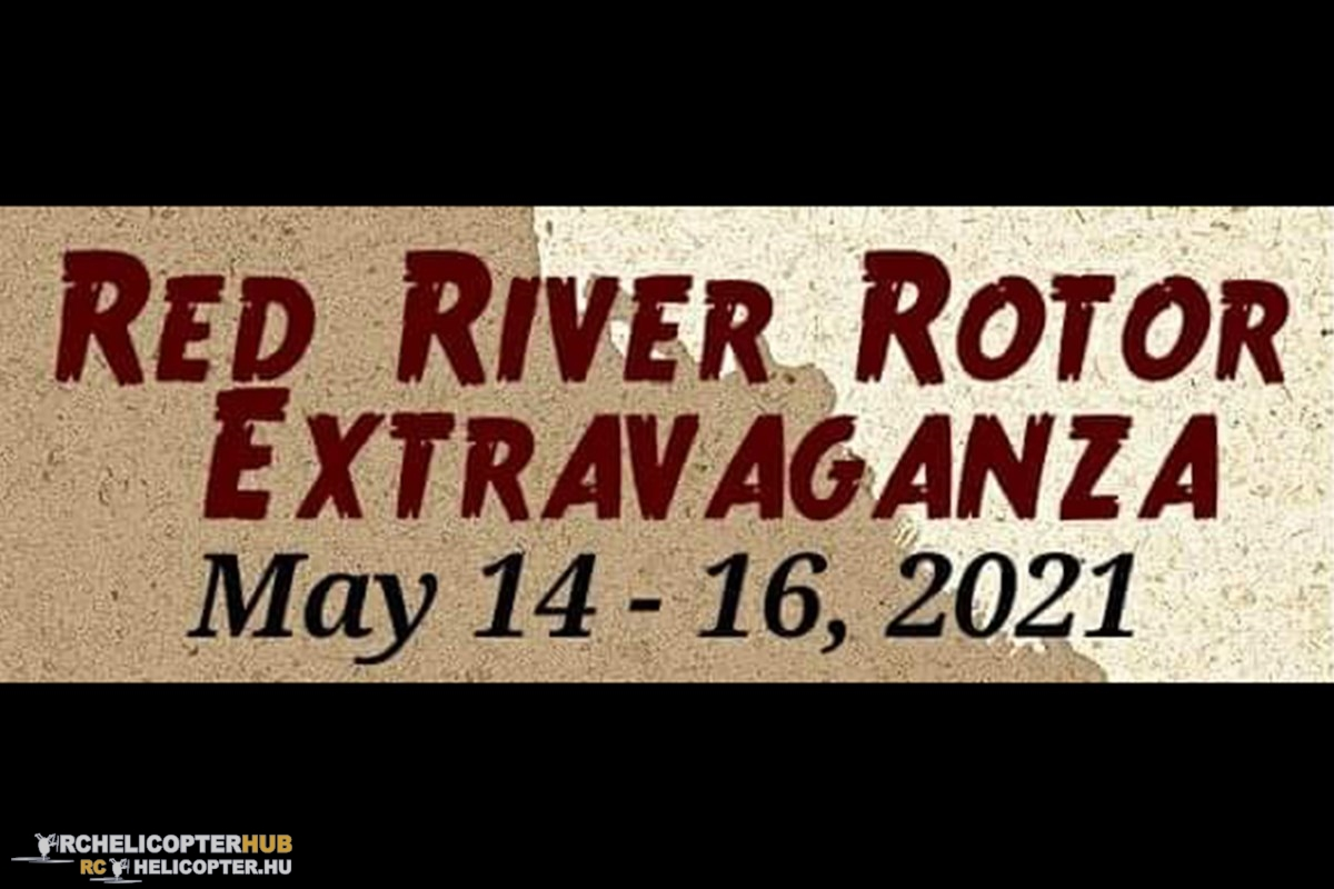 Red River Rotor Extravaganza