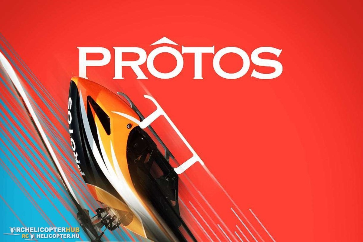 Protos 380EVO V2 is now available