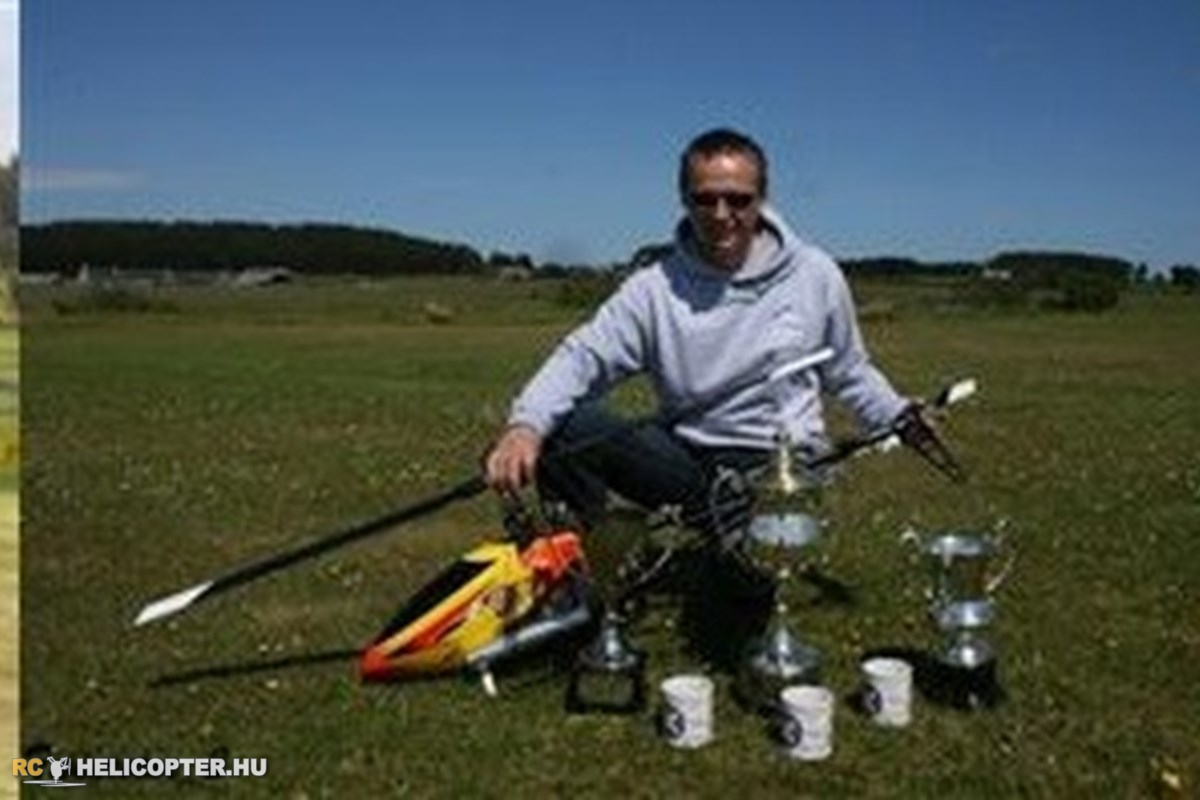 Scottish Model Helicopter Championship