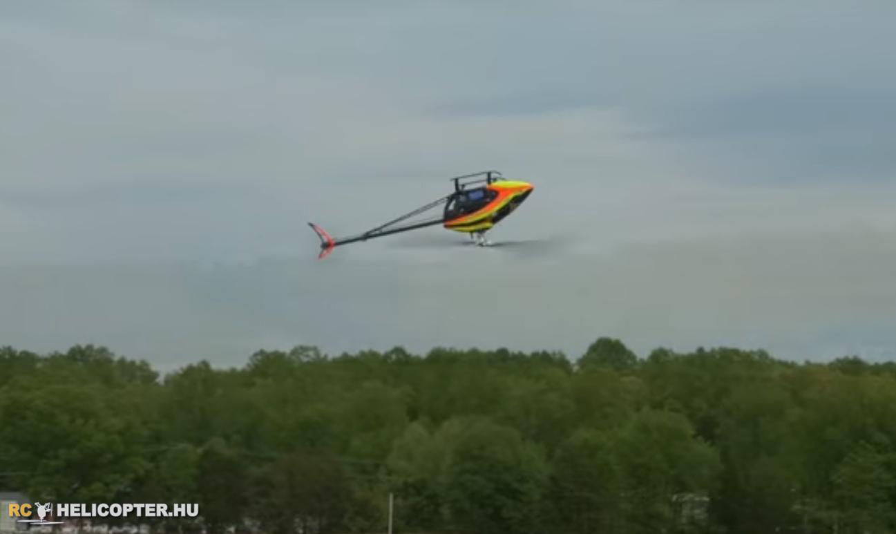 kyle dahl flies with mikado logo 700 rchelicopterhuuk